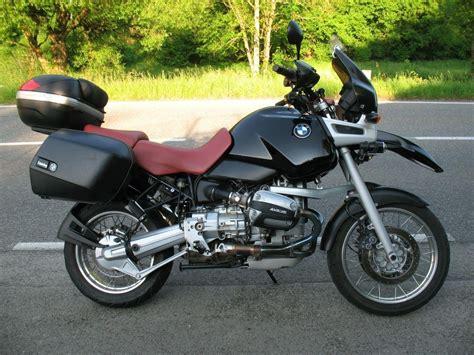 Moto BMW R 1100 GS ABS – Ma Moto
