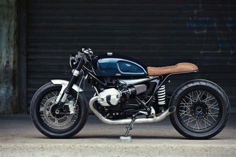 Moto BMW R NineT – Ma Moto