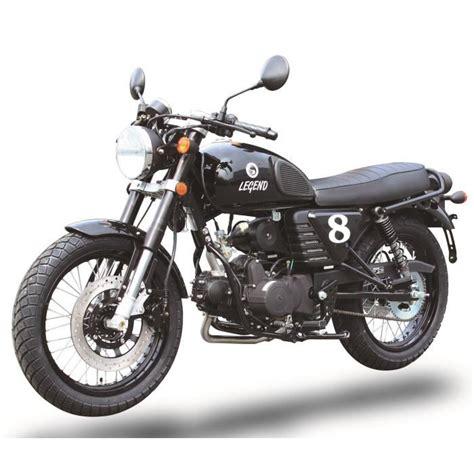 Moto CKALEGEND 50cc 4T noir - Achat / Vente moto Moto ...
