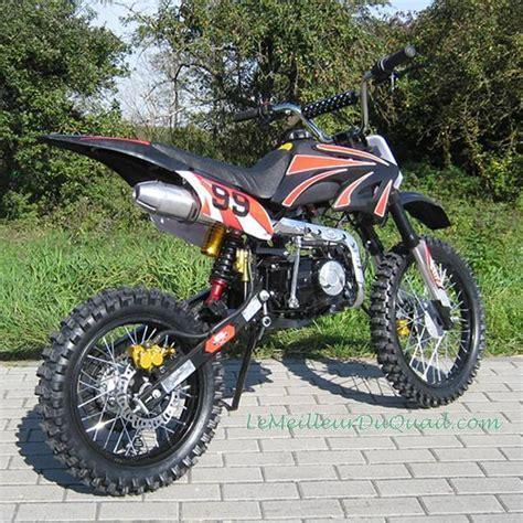 Moto cross Dirt bike 125cc, noir, livraison incluse   Le ...