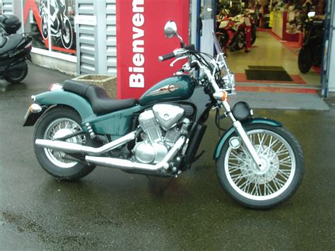 Moto custom Honda d occasion
