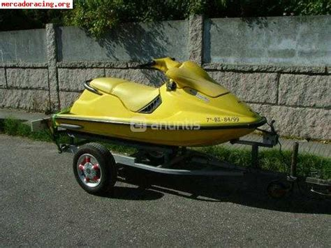 Moto de agua bombardier xp 110 C.V.   Venta de Motos de ...
