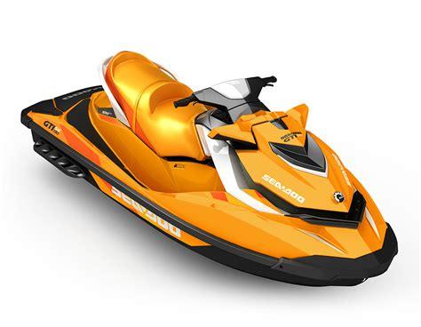 Moto de Agua Sea Doo GTI SE 130   Pronautica Cl