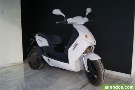Moto Electrica Scooter 50cc y 125cc   Mula