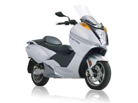 Moto eléctrica Vectrix VX 1 Li   Precio, fotos y ...