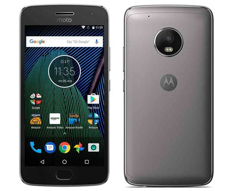 Moto G5 Plus and Alcatel A30 launching at Amazon as ...