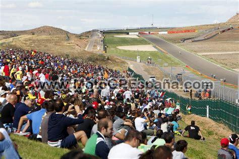 moto GP ARAGON   MotoGP España