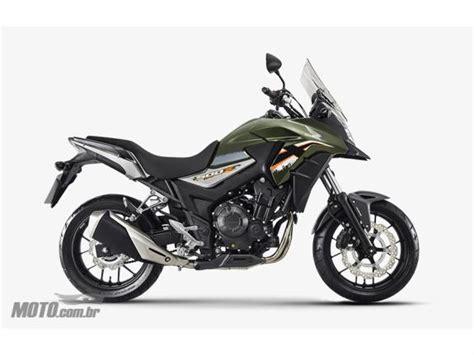 Moto Honda CB 500 X   2018   R$ 27,575.00