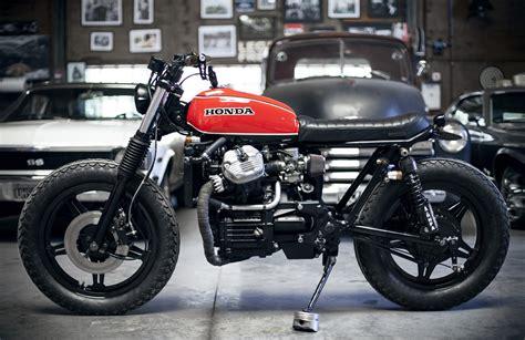 Moto Honda Cx 500 Cc | hobbiesxstyle