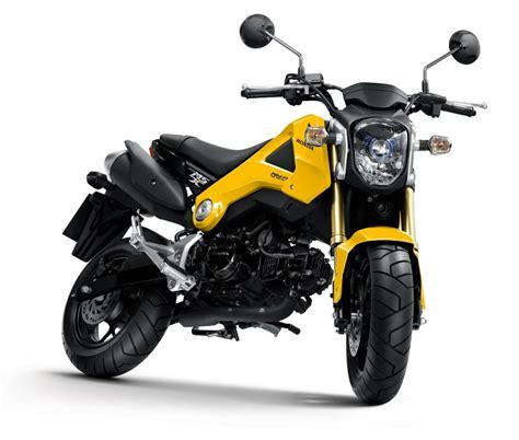 Moto Honda Mini Street X-Trem 125