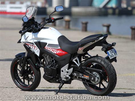 Moto Honda Nc 500 X – Idee di immagine del motociclo