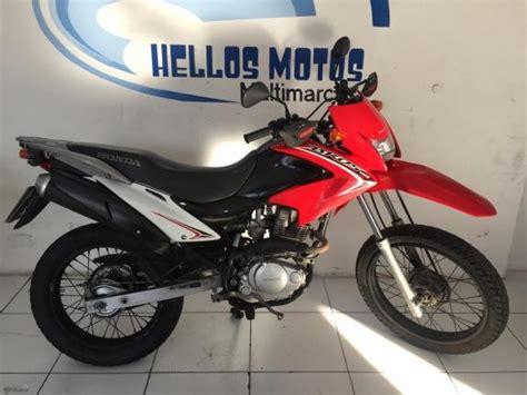 Moto Honda NXR 125 Bros ES - 2014 - R$ 6,790.00