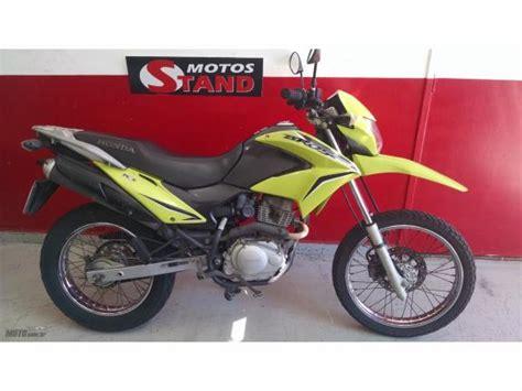 Moto Honda NXR 150 Bros ESD - 2013 - R$ 7,390.00