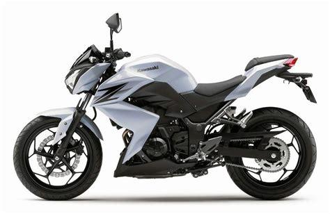 Moto Kawasaki Z250 | Motos de Calle