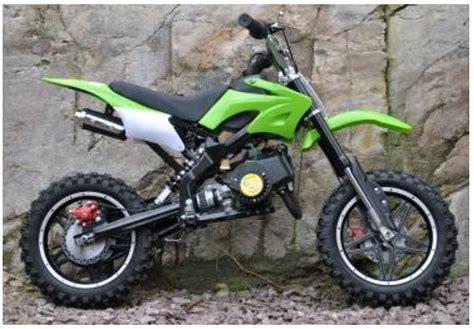 Moto Mini Cross 49cc 2t   $ 219.990 en Mercado Libre