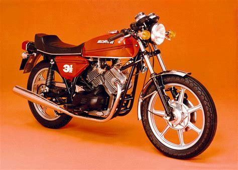 Moto Morini 31