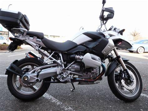 Moto occasion BMW R 1200 GS GS 1200 occasion sur Moto85 ...