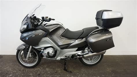 Moto Occasions acheter BMW R 1200 RT ABS BMW Niederlassung ...