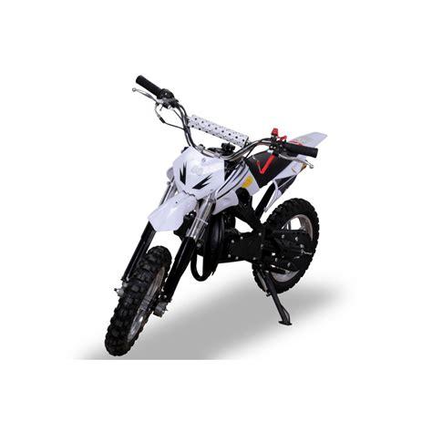 Moto Pocket dirt Bike 49CC Delta Enfant MisterQuad