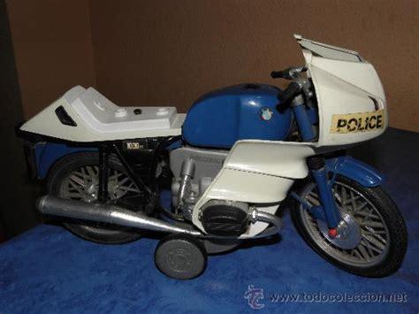 moto policia clim para recambios años 80 - Comprar ...