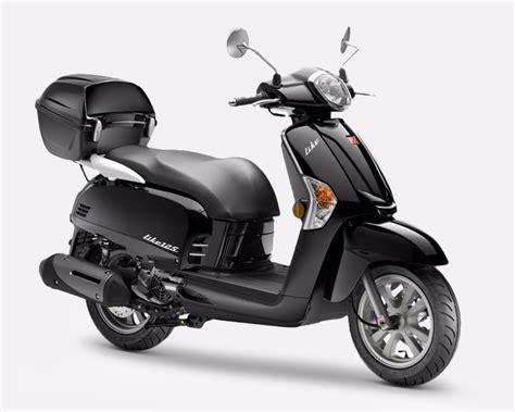 Moto Scooter Kymco Like 125 2018 0km Urquiza Motos - $ 57 ...