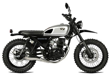 moto SCRAMBLER 125 Masai Motos Loisirs | Moto | Pinterest ...