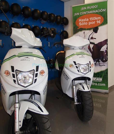 Moto Sharing mensual con   Noticia   Prestige Electric Car