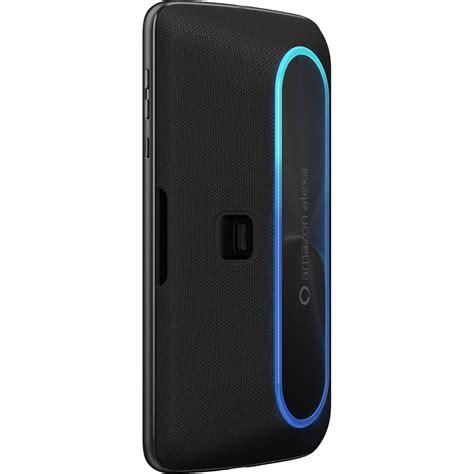 Moto Smart Speaker with Amazon Alexa for Moto Z PG38C02060 B&H