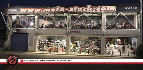 Moto Stock – Tienda de accesorios, recambios y ropa para ...