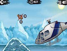 Moto X3M 2 GRATIS en JuegosJuegos.com.ar