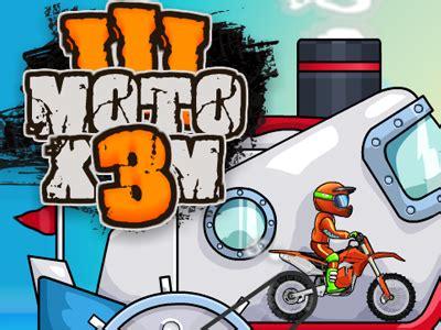 Moto X3M 4 Winter   juego en línea | CoolJuegos.com