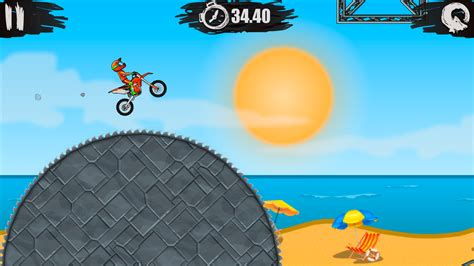 Moto X3M Bike Race Game   Android Apps on Google Play
