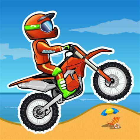 Moto X3M Free By AceViral.com LTD