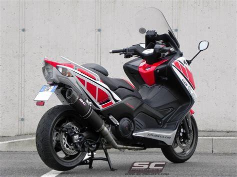 Moto Yamaha Tmax 530 – Ma Moto