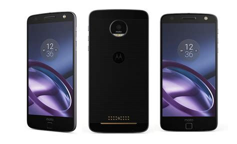 Moto Z and Moto Z Play up for pre-order on Best Buy ...