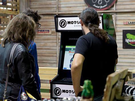 Motobuykers tendrá presencia en tiendas físicas | Motos ...