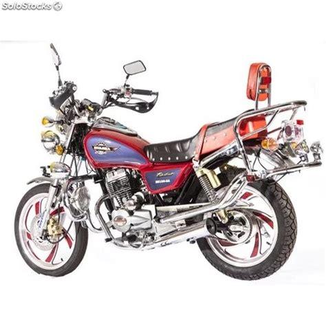 Motocicleta 125cc 150cc motocicleta para calle ...