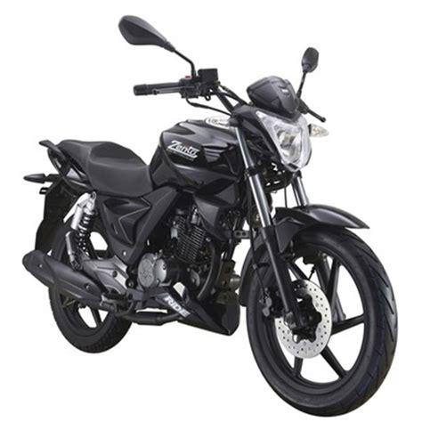 Motocicleta RIDE Zento 125cc. negra : Norauto.es