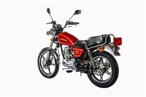Motocicletas 200 Magnum – Formula Costa Rica