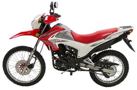 Motocicletas Hawk 200 – Formula Costa Rica