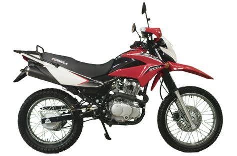 Motocicletas LX 200 – Formula Costa Rica