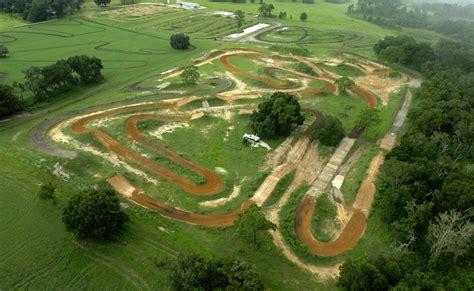 Motocross star s cart track goes too far, neighbors say ...