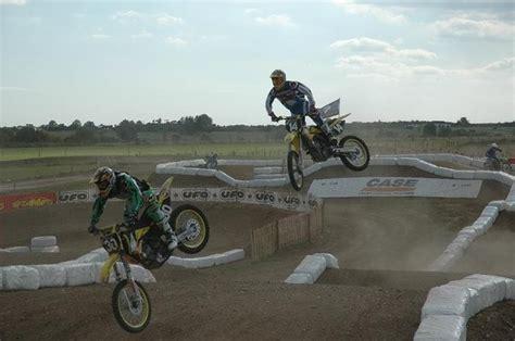 Motocross Track   Cusses Gorse MX