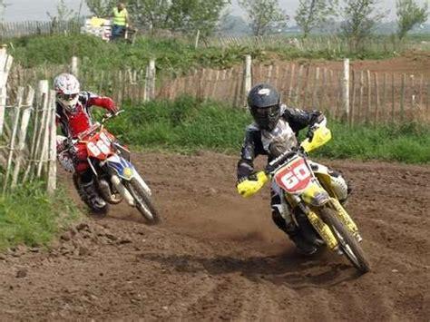 Motocross Tracks   Bleak Hall Motocross Track