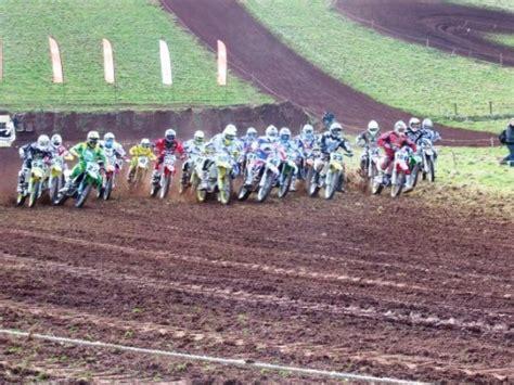 Motocross Tracks in Truro