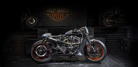 Motodrom Harley-Davidson