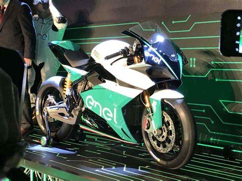 MotoE: se presentó el Campeonato del Mundo de motos ...