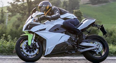 MotoGP definió cuál será su moto eléctrica para 2019