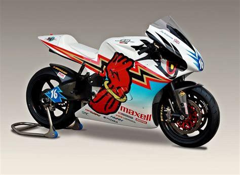 MotoGP: En 2019 podría haber categoría de Motos Eléctricas ...