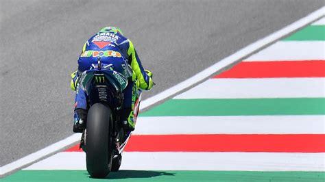 MotoGP: Resultado y Clasificación del GP de Italia